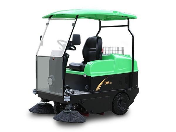 駕駛式掃地機DQS14A