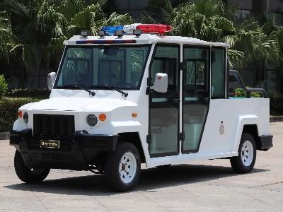 皮卡巡邏車 DP-8A-3F