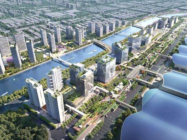 瑪西爾-深圳會展灣中港廣場基地